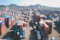 Global malware attack hits operations at India's largest container port