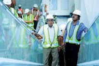 Expert team gives a thumbs up to Kochi Metro after safety check