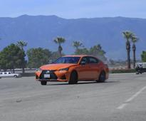 Is The Lexus GS-F A Match For The Cadillac CTS-V?
