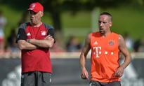 Ancelotti's Bayern kick off eyeing fifth straight Bundesliga title