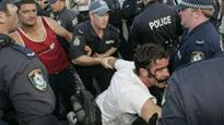 Court bans Sydney riot 'memorial' rally