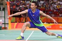 Chong Wei named Player of the Year