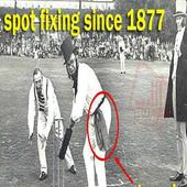 Match-fixing is not a new phenomenon in Indian cricket