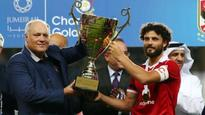 Win for Wyad eliminates Al Ahly