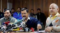 Delhi government claims that they generate Rs 91,000 crore despite Centre giving them Rs 325 crore