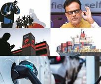 News digest: Job cuts in India, GST rate structure, and more