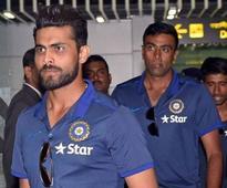 India vs New Zealand: Hosts sans KL Rahul arrive in Kolkata ahead of 2nd Test