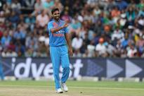 Bhuvi's fifer seals victory for India in Jo'burg T20I
