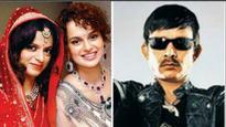 Kangana Ranaut's sister Rangoli gets into a Twitter fight with Kamaal R Khan, calls him 'crow' and 'dog'