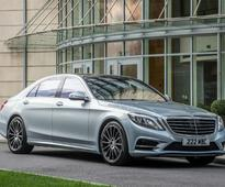 Mercedes-Benz S500 Model Discontinued In Indian Market