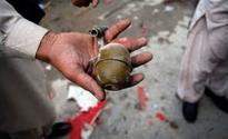 Terrorist blows himself up as police thwart terror bidBlast damages Jaffar Express in Sibi