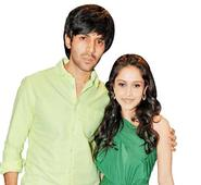 What's cooking between Kartik Tiwari and Nushrat Bharucha?