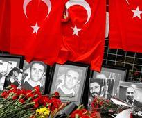 'Intelligence organisation' involved in nightclub attack: Turkey deputy PM