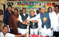 Goal of Sangolli Rayanna Brigade is to get BJP back to power and make BSY as CM: K.S. Eshwarappa