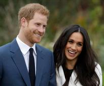 Prince Harry, Meghan Markle engaged, to wed next year