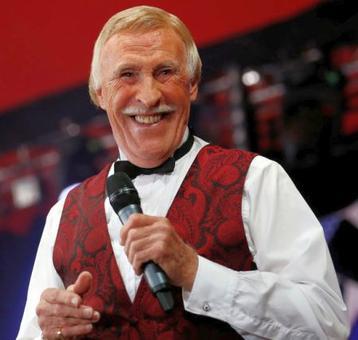 Bruce Forsyth, TV legend dies, aged 89
