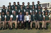 PCB chairman honours disabled cricket team, WCA