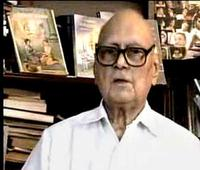 Remembering the critic and scholar T.S. Parthasarathy.