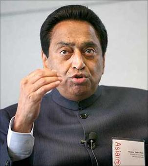 AAP invokes Kamal Nath's 'role in anti-Sikh riots' to take on Congress