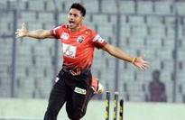 Bangladesh bring in Rony, Nurul for World T20