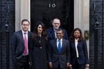 Maldives' former president Mohamed Nasheed calls for sanctions under alleged terrorism threat