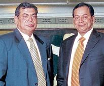Ruia bros set to sell off Essar Oil for $ 13 bn