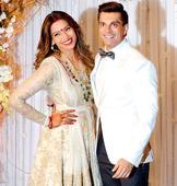 Newly weds Bipasha-Karan open to working together