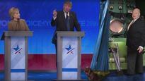Samantha Bee Rips Donald Trump's