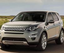 Land Rover Discovery Sport Now Gets Ingenium Power