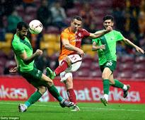 Lukas Podolski insists he wants to stay at Galatasaray after talking down threat of terror attacks in Turkey
