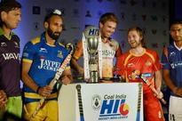 Hockey India League Season 5: Teams, Squads and Schedule