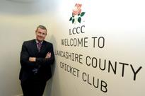 Lancashire's Ashley Giles believes he is still the right man to lead the Red Rose