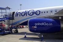 Man on Dubai-Calicut Indigo flight detained for unruly behaviour
