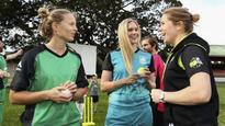 $4 million for women's cricket
