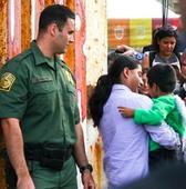 'Door of Hope' Event Opens Wall That Splits Families