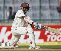 Wet Indies board chief lauds Chanderpaul for rare landmark