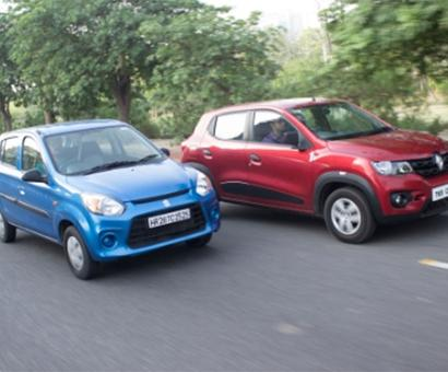 This is why Maruti is India's No 1 carmaker