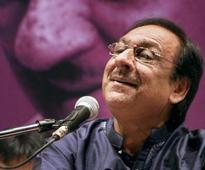 Here to give message of love, peace: Ghulam Ali before Varanasi concert