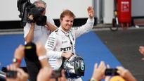 Nico Rosberg, Mercedes win F1 European Grand Prix at Baku