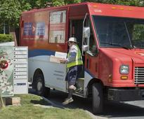 Last-Ditch Efforts Underway To Avoid Canada Post Strike