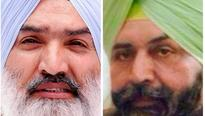 SAD expels Deepinder Dhillon, Harry Mann, both will return to Cong today