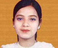 Has the Congress really stood up for Ishrat Jahan?
