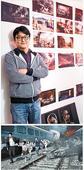 Behind the scenes, Lee Dong-ha makes it happen