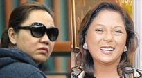 SC junks with finality Gigi Reyes, Napoles bids