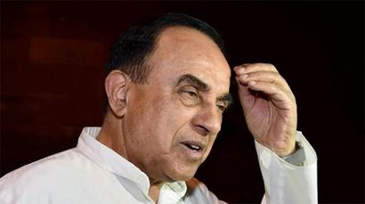 It will be idiotic to attack Urjit Patel: Swamy
