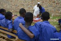 Int'l Day against Child Soldiers marked in Somalia