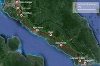 Development partner sought for KL - Singapore high-speed line