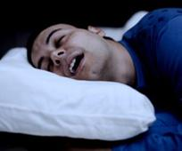Obstructive Sleep Apnea Syndrome Risk and Severity Determined by Cost-Effective Imaging