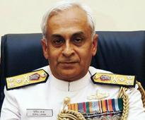Scorpene leak: Data was divulged in DCNS' France office, says Navy chief