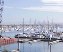 Prestigious Awards for Newport Beach Marina Park